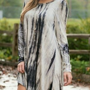 Piko style Dress like New// Great for the Holidays